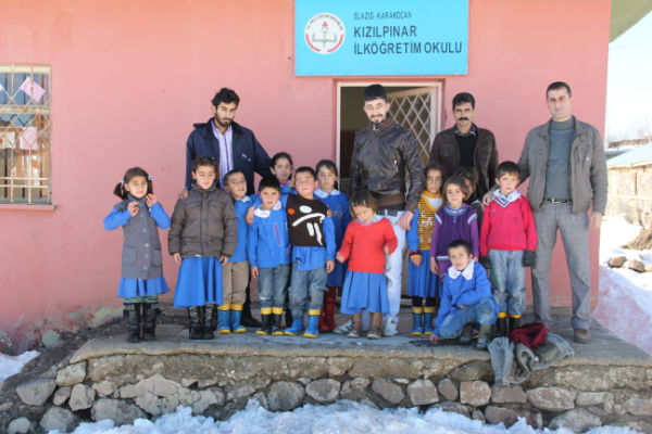Algemene basisschool Kizilpinar