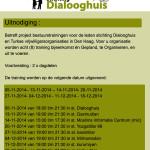 dialoogtraning